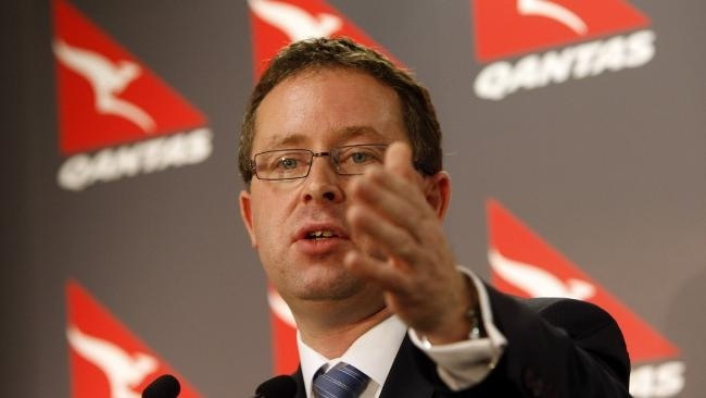 7 tips on being a great leader from Qantas' Alan Joyce