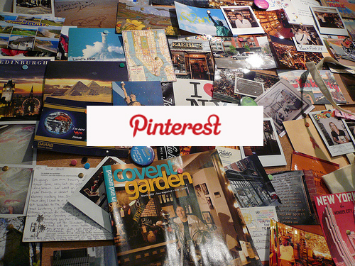 How Marketers can use Pinterest